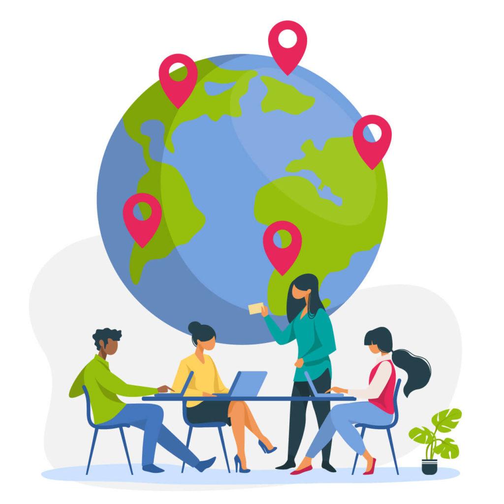 Localization Services CGC
